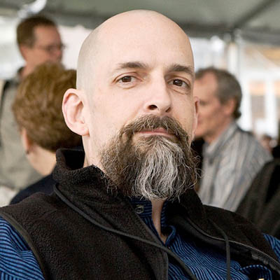Neal Stephenson's Pic
