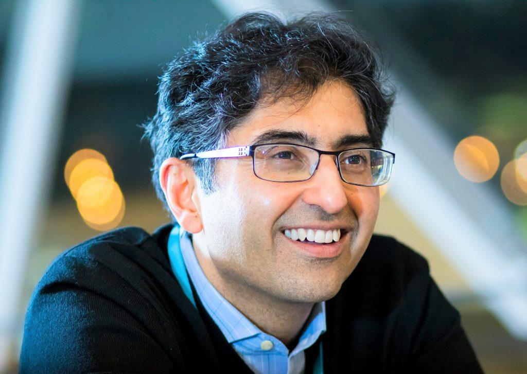 Wasiq Bokhari (Amazon) Board member to the UW Reality Lab